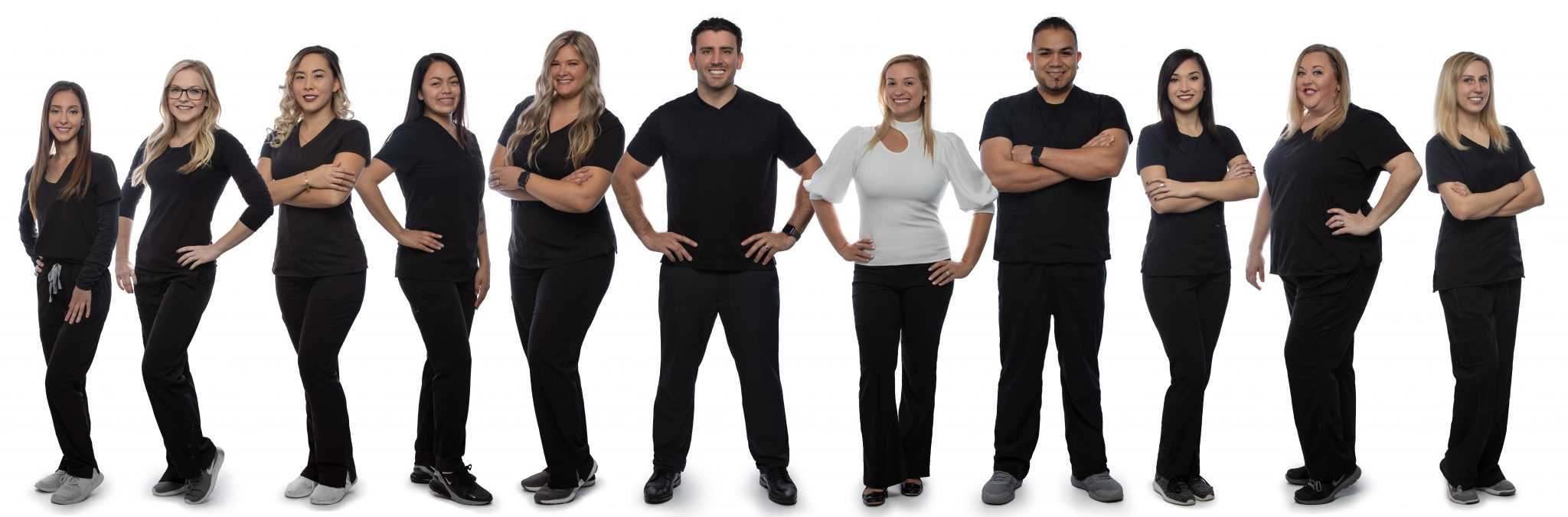 our team of Jacksonville dentists